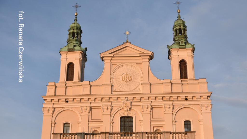"""Ilustracja do tekstu """"Lublin - lubię to"""""""